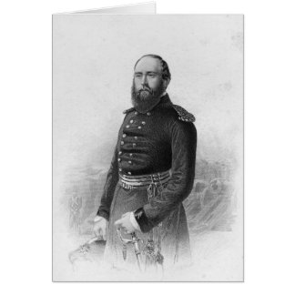 Portrait of H.R.H. The Duke of Cambridge Card