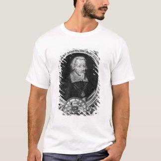 Portrait of Heinrich Schutz T-Shirt