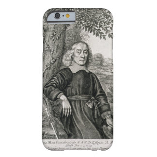 Portrait of Henry More (1614-87) frontispiece to h Barely There iPhone 6 Case