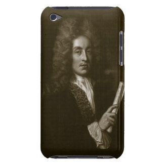 Portrait of Henry Purcell (1659-95) engraved by Ge Case-Mate iPod Touch Case