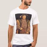 Portrait of Henry VIII  aged 49, 1540 T-Shirt