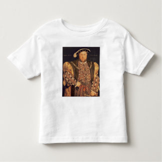 Portrait of Henry VIII  aged 49, 1540 Toddler T-Shirt