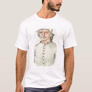 Portrait of Hieronymus Bosch T-Shirt