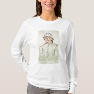 Portrait of Hieronymus Bosch T-Shirt