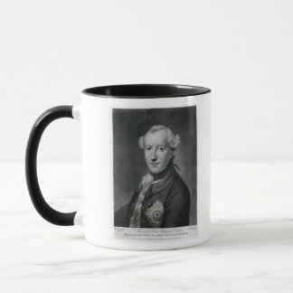 Portrait of His Most Serene Highness Charles Mug