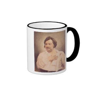 Portrait of Honore de Balzac Coffee Mugs