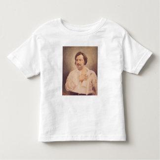 Portrait of Honore de Balzac Tee Shirts