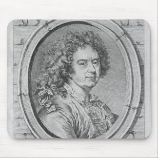 Portrait of Hyacinthe Rigaud, 1752-65 Mouse Pad