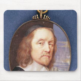 Portrait of Inigo Jones Mouse Mat