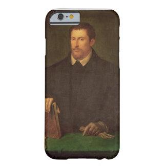 Portrait of Ippolito Riminaldi Barely There iPhone 6 Case