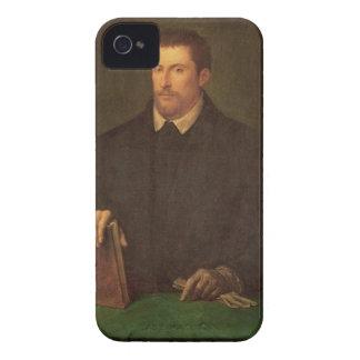 Portrait of Ippolito Riminaldi Case-Mate iPhone 4 Case