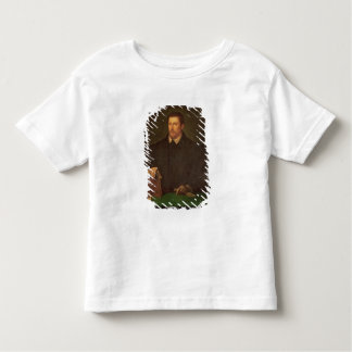 Portrait of Ippolito Riminaldi Toddler T-Shirt