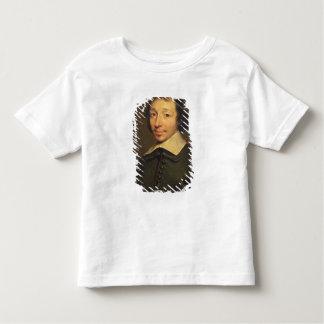 Portrait of Isaac-Louis Lemaistre de Sacy  1658 Tee Shirt