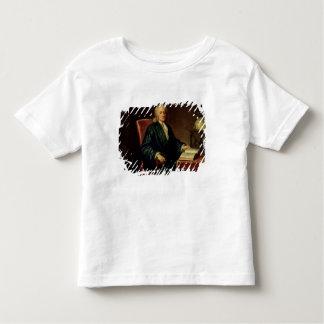 Portrait of Isaac Newton , c.1726 Toddler T-Shirt