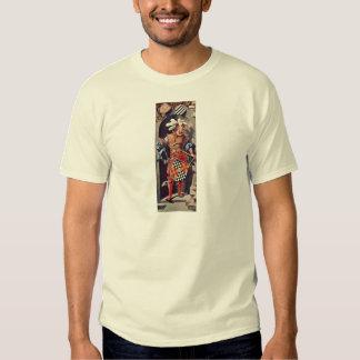 Portrait Of Jacob Van Montfort Florisz By Leyden L T-shirt