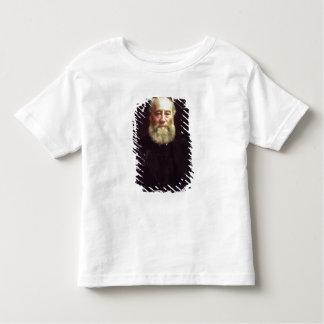 Portrait of James Prescott Joule Toddler T-Shirt