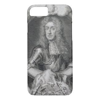 Portrait of James VII of Scotland, II of England ( iPhone 8/7 Case