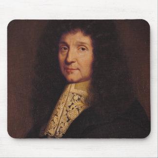 Portrait of Jean-Baptiste Colbert de Torcy  1667 Mouse Mat