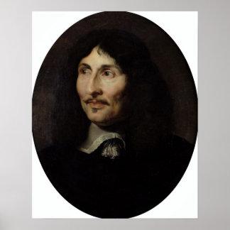 Portrait of Jean-Baptiste Colbert de Torcy Posters