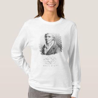 Portrait of Jean-Baptiste de Monet T-Shirt