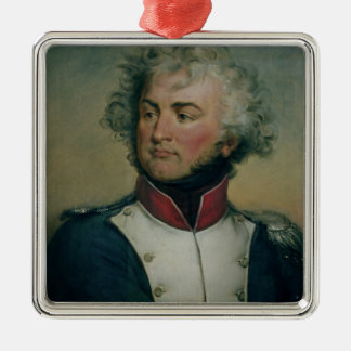 Portrait of Jean Baptiste Kleber 2 Christmas Ornament