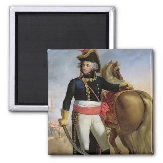 Portrait of Jean Baptiste Kleber Magnet