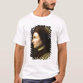 Portrait of Jean-Jacques Rousseau T-Shirt