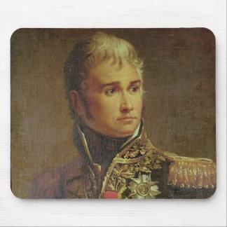 Portrait of Jean Lannes  Duke of Montebello Mouse Mat