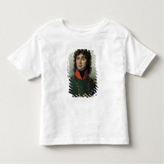 Portrait of Joachim Murat  King of Naples Toddler T-Shirt