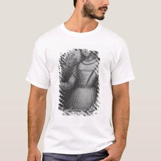 Portrait of Joan of Arc T-Shirt