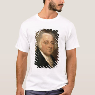 Portrait of John Adams T-Shirt