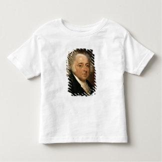 Portrait of John Adams Toddler T-Shirt