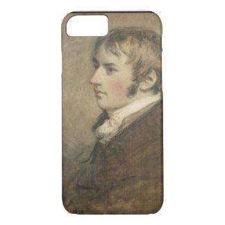 Portrait of John Constable (1776-1837) aged twenty iPhone 8/7 Case
