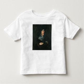 Portrait of John Donne, c.1595 Toddler T-Shirt