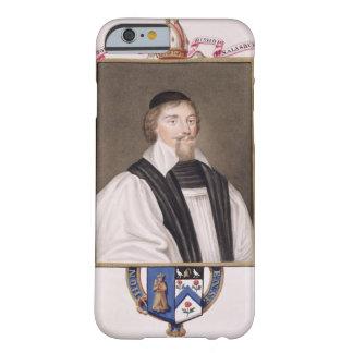 Portrait of John Jewel (1522-71) Bishop of Salisbu Barely There iPhone 6 Case