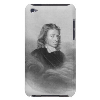 Portrait of John Milton (1608-74) engraved by the Case-Mate iPod Touch Case