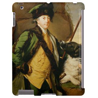 Portrait of John Whetham of Kirklington (1731-81)