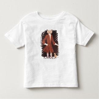 Portrait of Jonathan Bentham, c.1725 Toddler T-Shirt