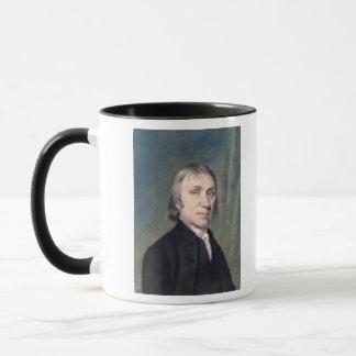 Portrait of Joseph Priestley , c.1797 Mug