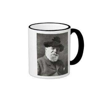 Portrait of Joseph Wolf Mug
