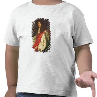 Portrait of King Charles II, c.1660-65 T Shirt