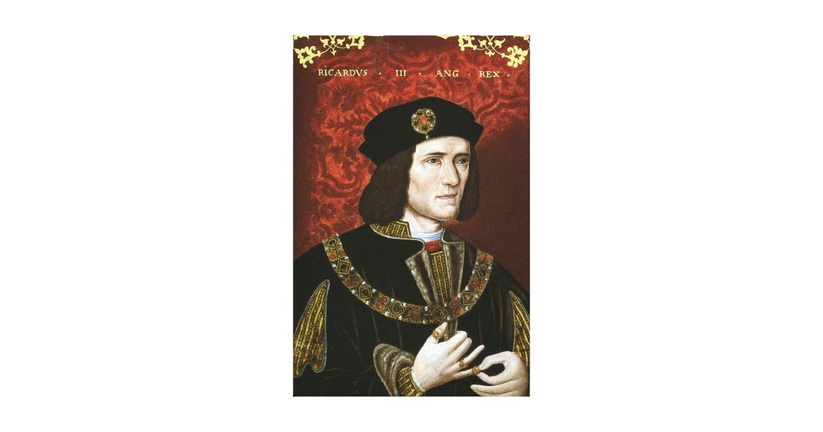 "notes on king richard iii and The tudor myth history told (1st lancastrian king) in deposing an anointed king, richard ii god's ""white knight,"" who defeats richard iii (yorkist."