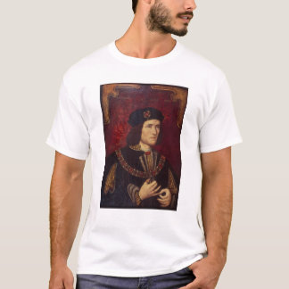 Portrait of King Richard III T-Shirt