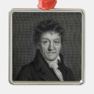 Portrait of Lazare Nicolas Marguerite Carnot Christmas Ornament