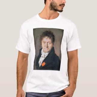 Portrait of Lazare Nicolas Marguerite Carnot T-Shirt