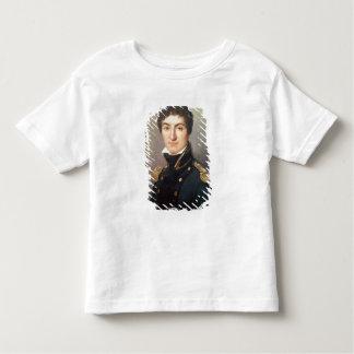 Portrait of Lazare Nicolas Toddler T-Shirt