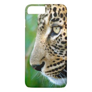 Portrait Of Leopard (Panthera Pardus) iPhone 8 Plus/7 Plus Case
