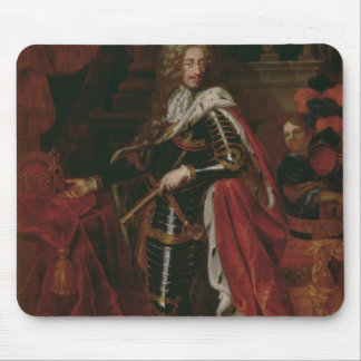 Portrait of Leopold I, Holy Roman Emperor Mouse Mat