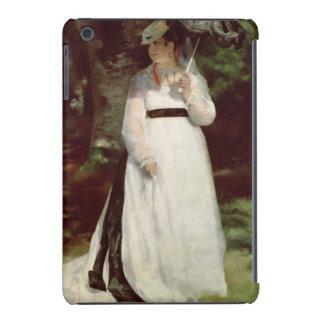 Portrait of Lise, 1867 iPad Mini Case