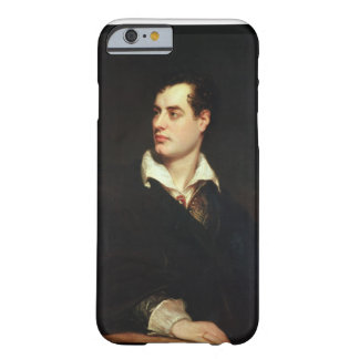 Portrait of Lord Byron (1788-1824) (oil on canvas) Barely There iPhone 6 Case